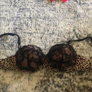 Victoria Secrets bra